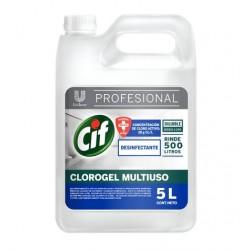 Desodorante para Pisos Poett x 4 lts. Lavanda