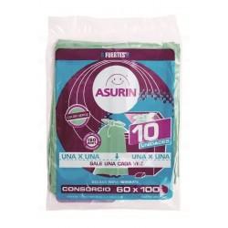 Flash Pisos Plastificados y Flotantes x 5 lts.