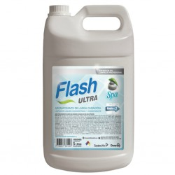 Desodorante para Pisos Flash Ultra Spa x 5 lts.