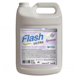 Desodorante para Pisos Flash Ultra Lavanda x 5 lts.