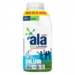Desinfectante en Aerosol Ayudin Tradicional x 332 ml.