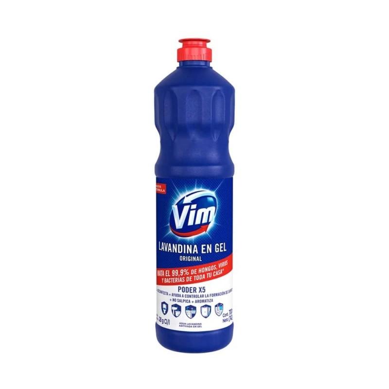 Desodorante para Pisos Flash Frag. Flores Silvestres x 5 lts.