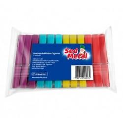 Desodorante de Ambiente Glade Gel Limon Refrescante x 70 gr.