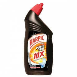 Harpic Power Plus x 500 ml. Original