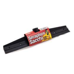 Bolsas de Residuo Asurin 45 x 60 x 30 unid. Plana