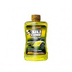Desodorante para Pisos Querubin x 4 lts. Bosque