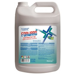 Desinfectante Forward Antibacterial de 5 lts.